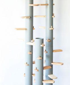 Katzenleiter Cattrip 5m - Katzentreppe