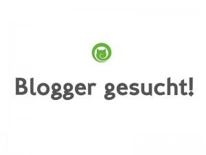 Blogger Bewerbung